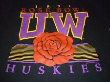 Vintage 1991 Rose Bowl Shirt ( Used Size L ) Very Nice Condition!!!