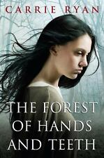 The Forest of Hands and Teeth-ExLibrary