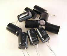 Daewoo RSS Electrolytic Capacitors 50V 1000uf 10 pieces OL0644