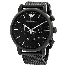 Emporio Armani Sport Chronograph Mens Watch AR1968