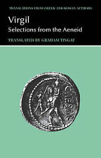 Virgil: Selections from the Aeneid (Translations from Greek and Roman Authors),