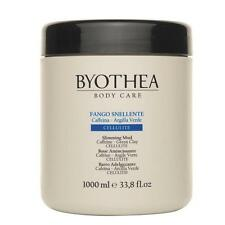 1000ml Byothea Anticellulite Mud, Slimming Body Wrap Mud