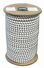 T.W . Evans Cordage 1/2Inch By 50Feet Elastic Bungee Shock Cord