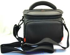 Camera case bag for sony A5000 A6000 NEX-5T 5R H300 H400 H200 RX10 HX400 HX300