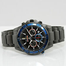 Casio Uhr EDIFICE-Infiniti Red Bull Racing Collection Chrono EFR-534RBK-1AER