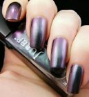 NEW! Julep nail polish BLAKELY Vernis ~ Purple and green molten ~ 0.27 fl.0z.