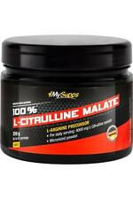 (79,96 € / kg) My Supps 100% L-Citrulline Malate - 250g