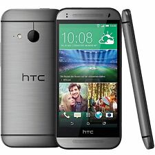 HTC one mini 2 16go gris Gunmetal factory unlocked smartphone