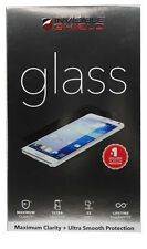 New ZAGG InvisibleSHIELD Tempered Glass Screen for Samsung Galaxy Note 5