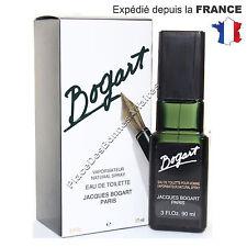 Parfum SIGNATURE de JACQUES BOGART Eau de Toilette Pour Homme 90 ml Neuf !!!