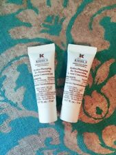 2 * Kiehl's Hydro-Plumping Re-Texturizing Serum Concentrate 0.17oz/5ml * 2 =10ML