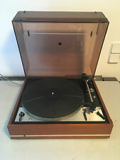 DUAL 1219 Plattenspieler HIFI PHONO TURNTABLE Anlage very good condign