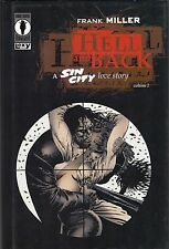 volume FRANK MILLER HELL AND BACK A SIN CITY VOLUME 1 LEXY