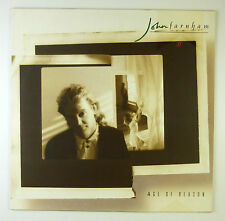 "12"" LP - John Farnham - Age Of Reason - B3671 - washed & cleaned"
