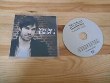 CD POP Stephan BINDELLA-Closer to Truth (4) canzone PROMO MOTORE Music