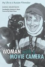 NEW - Woman with a Movie Camera: My Life as a Russian Filmmaker (Constructs)