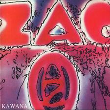 ZAO - Kawana /  Musea Records CD Neu