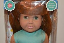 American Girl type doll by Springfield NEW in Box - Olivia