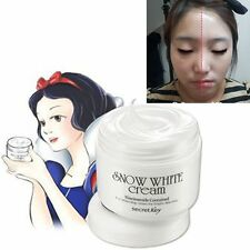 [SECRET KEY] Snow White Princess Cream 50ml Quick Whitening Korea Cosmetic