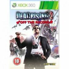 Dead Rising 2: Off the Record (Microsoft Xbox 360) - Capcom