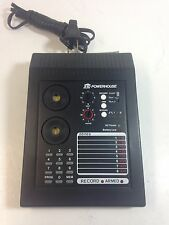 X-10 Powerhouse Voice Dialer Security Console Base Dialer Model PS561