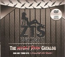 ZTS 001-012 - The Whole Damn Catalog [CD + DVD] [Zero To Sixty]