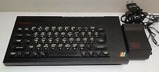 SINCLAIR ZX SPECTRUM PLUS + UPGRADED VINTAGE COMPUTER