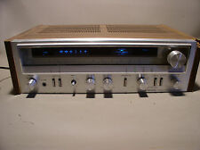 """Pioneer SX-3500 AM/FM Stereo Receiver """"AS-IS"""" for parts or repair"""