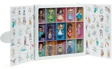 Disney Animators' Collection Mini 5'' 15 Doll Gift Set collectible NEW FREE PP