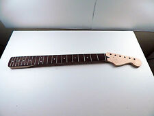 Squier by Fender Stratocaster Strat Standard Guitar Neck Rosewood 21 Frets