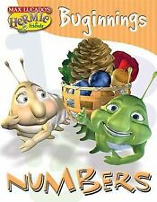 NEW - Numbers (Max Lucado's Hermie & Friends)