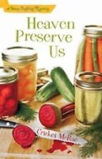 Heaven Preserve Us 2 by Cricket McRae (2008, Paperback)