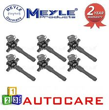 MEYLE -  BMW 3 SERIES E46 E36 6x IGNITION COIL PACK STICK PENCIL SET