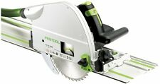 Festool Circular saw TS 75 EBQ-Plus-FS GB 240V - 561514 - FREE NEXT DAY DELIVERY