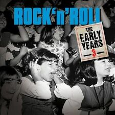 Rock 'n' Roll Early Years  3  2012 *NO CASE DISC ONLY*