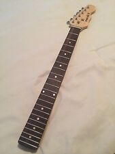 Mahar guitar neck Strat Stratocaster style with Tuning Machines. Nice Neck!!