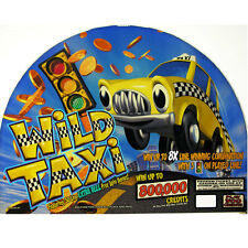IGT I Game Plus 19 Top, Wild Taxi (81543700)