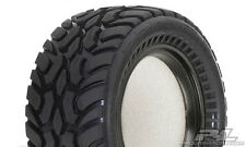"PRO107100  Pro-Line Dirt Hawg I 2.2"" M2 (Medium) All Terrain Buggy Rear Tires(2)"