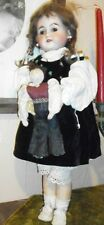 Antique porcelain doll Franz Schmidt 1250/2