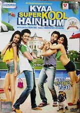 Kya Super Cool Hain Hum - Official Bollywood Movie DVD ALL/0 Subtitles