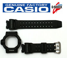 CASIO G-Shock G-9200 Original G-Shock Black BAND & BEZEL Combo GW-9200