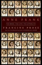 Anne Frank: The Book, The Life, The Afterlife-ExLibrary