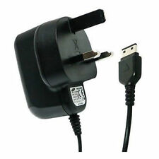 UK 3 Pin Wall Mains Charger for SAMSUNG GT-E1270 E1270