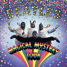 The Beatles Magical Mystery Tour Blu-ray DVD,2-Disc 2 EP Box Set, NEW, Free Ship