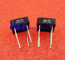 Bridge Rectifier KBPC1010 KBPC-1010 10A 1000V
