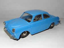 AUTO DUX 612 VW VOLKSWAGEN 1500  wind up toy w/ forward & reverse GERMANY