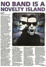NEWSPAPER CLIPPING/ADVERT 17/9/94PGN54 THE GRID : EVOLVER