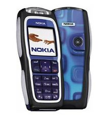 Unlocked Original Nokia 3220 BLACK Refurbished Phone GSM FREE SHIPPING