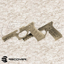 Recover Tactical Beretta 92F 92G 92FS 92D 92DS 96 Grip & Rail System BC2