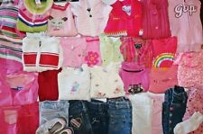 Gorgeous Girls Name brand Lot size 3T GYMBOREE BABY GAP NIKE Hoodies Jeans Shoes